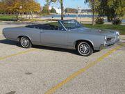 1966 Pontiac GTO (Original Numbers Matching)